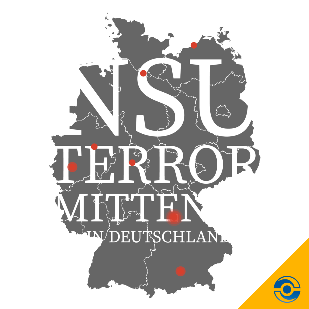 Cover Podcast NSU