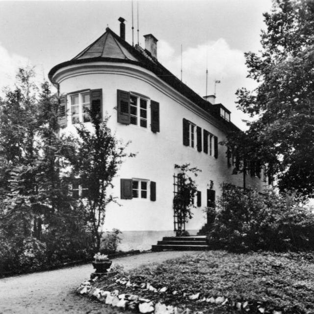 Vollmar-Akademie Tagunsgort historisch