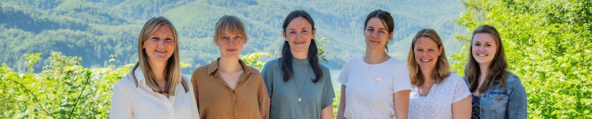 Vollmar-Akademie Team