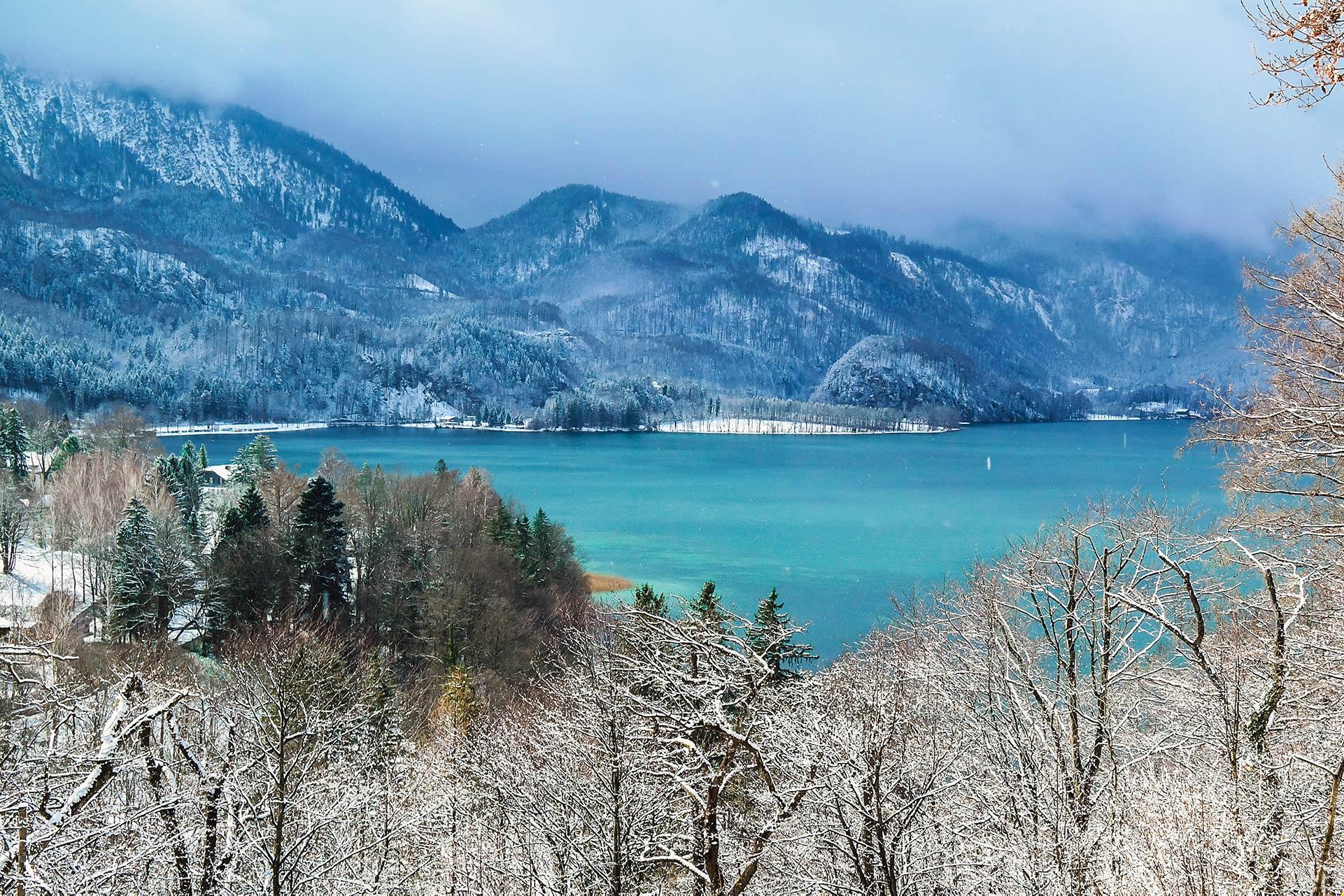 Urlaubsangebot Winter